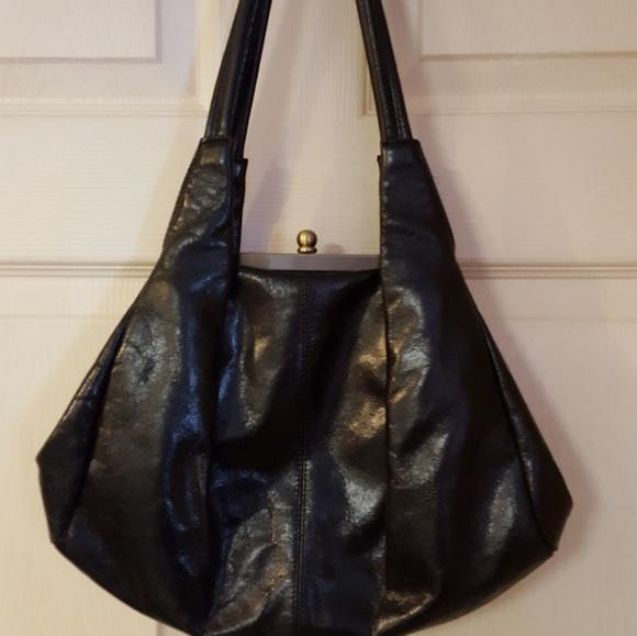 68ffd5b5c12 HOBO Bags   International Bonnie Leather Bag   Poshmark