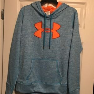 Women's XL Under Amour Hoodie