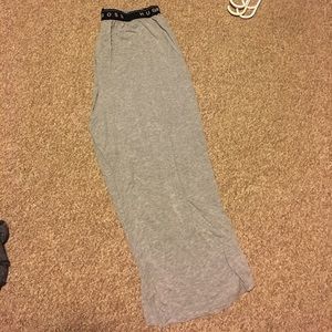 hugo boss capri wide leg