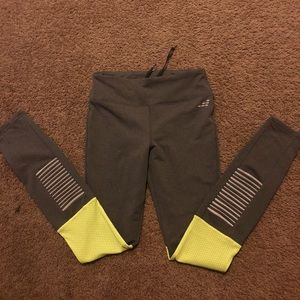 Workout pants