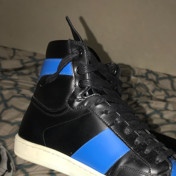 Saint Laurent Sneakers | Poshmark
