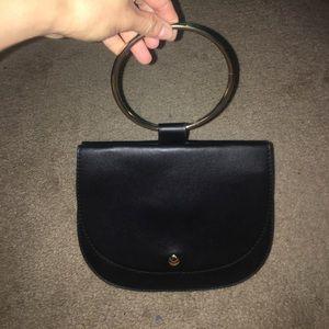 ring purse
