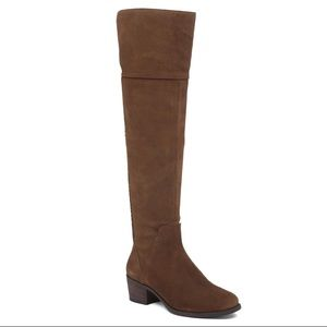 Vince Camuto over the knee Boot SZ 8