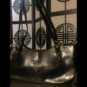 Prada handbag purse