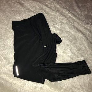 Nike Drifit Running Leggings