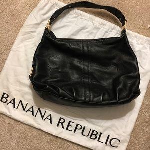 Banana Republic Hobo Purse