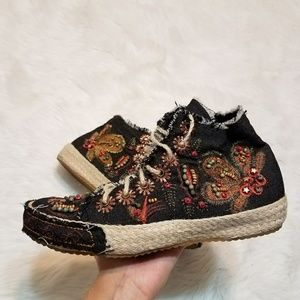 Blossom Collection Espadrille Shoes