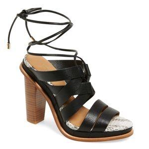Calvin Klein heels SZ 8.5