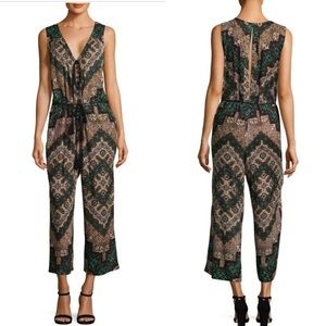 Raga Tikal Sleeveless Jumpsuit Minor Flaw