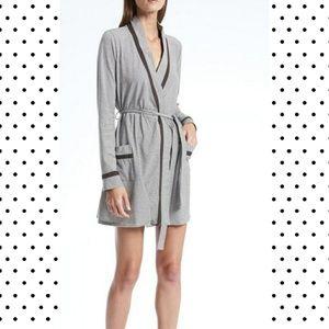 cosabella hustle lightweight modal shortie robe