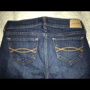 Abercrombie Jeans