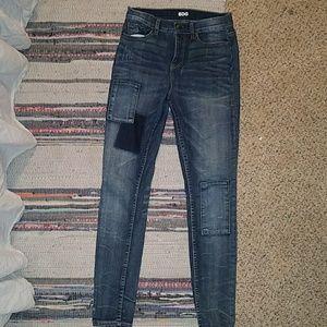 Women's BDG jeans