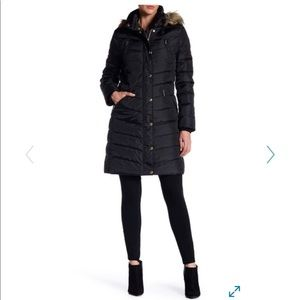 🍂 Michael Kors puffer Quilted Coat 🍂