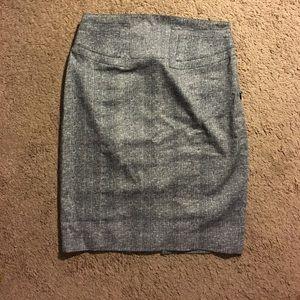 Pencil skirt from Express.