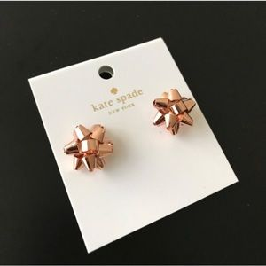 NWT 💯 Kate Spade earrings 💕