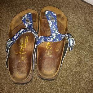 Papillio from original Birkenstock sandals