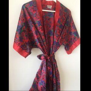 Beautiful Asian Kimono