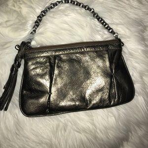 Francesco Biasia clutch or small handbag