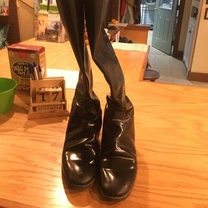 Other - Marlborough English Field Boots