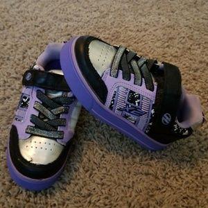 Heelys Light-Up Roller Skate Shoes size 12C