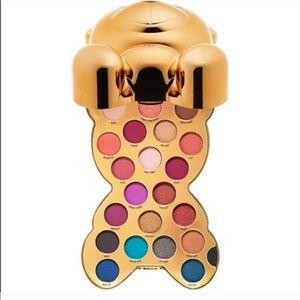 NIB Moschino x Sephora Eyeshadow palette