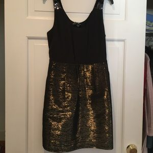 Madewell Holiday Dress