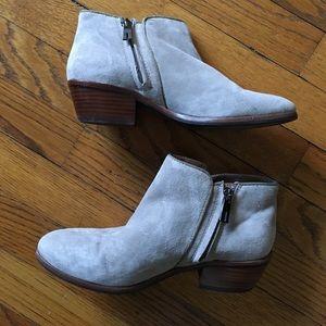 62cd00a3d87d0a Sam Edelman Shoes - Sam Edelman Petty putty ankle boot bootie 5.5 6