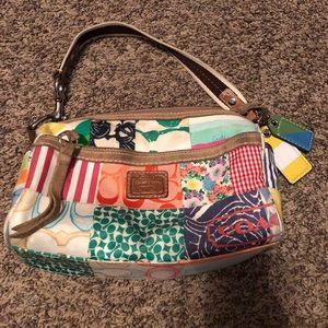 Coach small handbag!