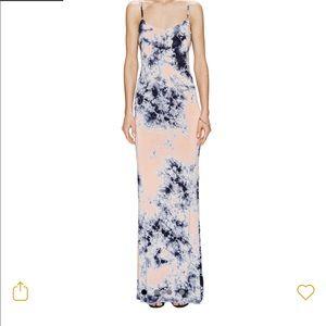 Young Fabulous and Broke dress