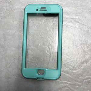 Used Lifeproof Nuud Case for IPhone 7 Plus