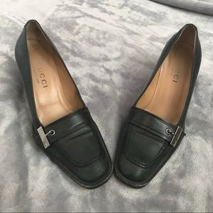 Gucci Classic Loafer