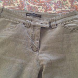 Balenciaga  gray dot basic jeans size 26 /36Eu