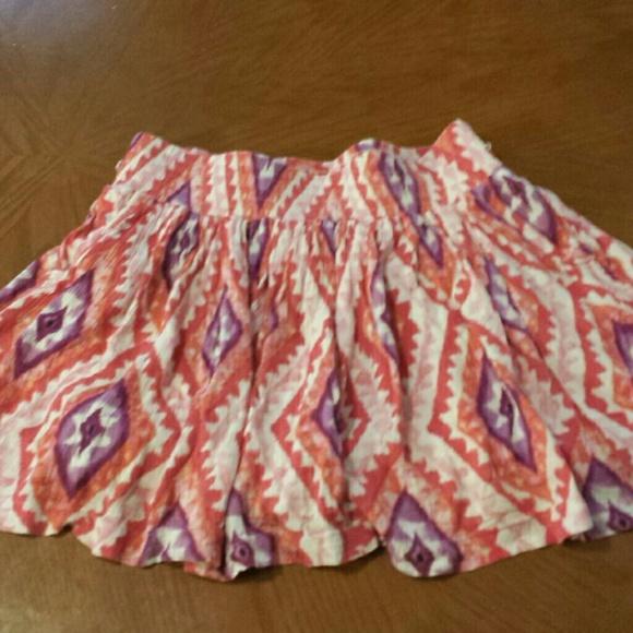 Aeropostale Dresses & Skirts - Skater skirt