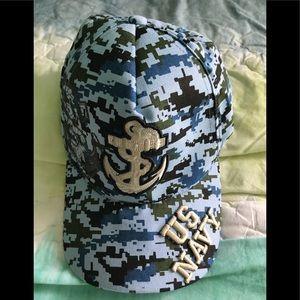 US Navy Hat