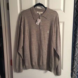 Pronto-upmost MENS sweater