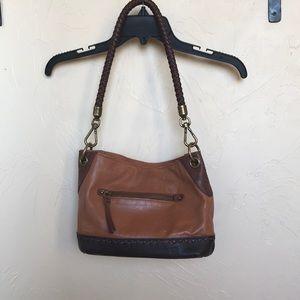 The Sac leather handbag
