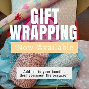 Other - Gift Wrapping: For Your Special Occasion