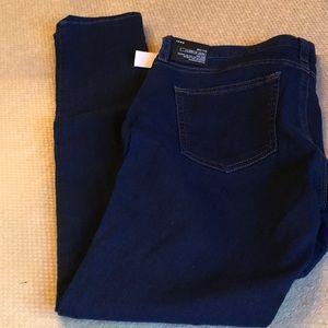 Gap Leggimg 1969 jeans