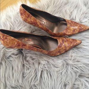 Marble Heels
