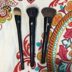 Bundle of Lancome Brushes- 2,3 and 7