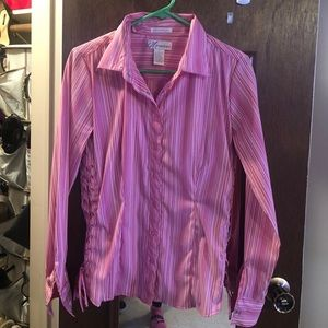 Brand new never worn long sleeve blouse