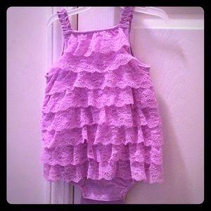 Formal toddler dress