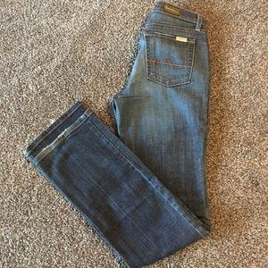 🔵 David Kahn 🔵 jeans size 4