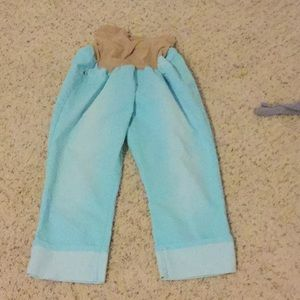 Pants - Maternity Capri