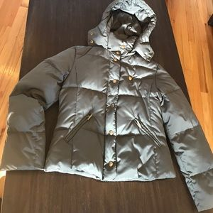 Women's Moschino jacket size 8