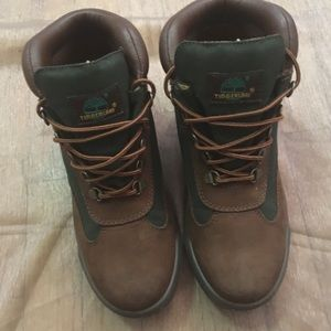 Other - Beef and broccoli timberland boots