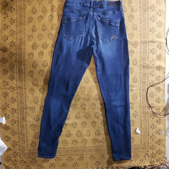 Indigo Express Jeans