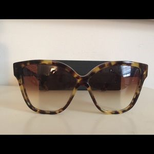 Authentic Dita Sunglasses - Paradis in Tortoise!