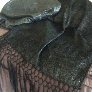 Italian made shawl/wrap