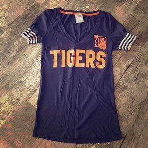 Victoria Secret PINK Detroit Tigers